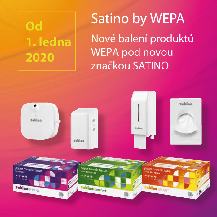 Satino by WEPA